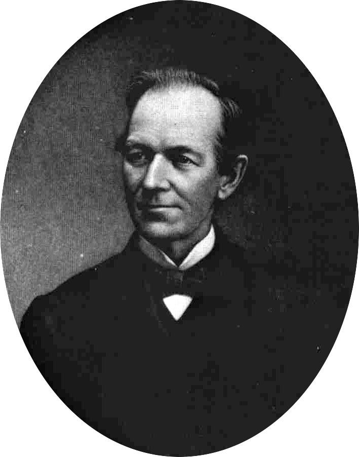 George P. Lord