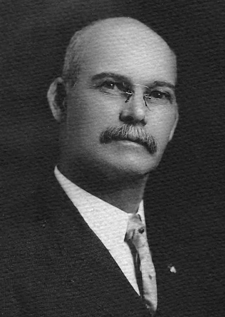 Henry S. Montgomery