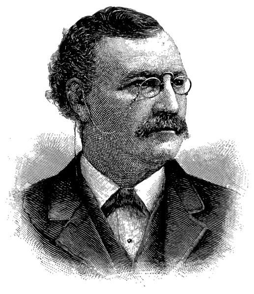 John Calhoun Adams