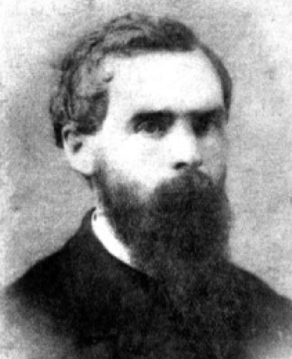 John K. Bigelow