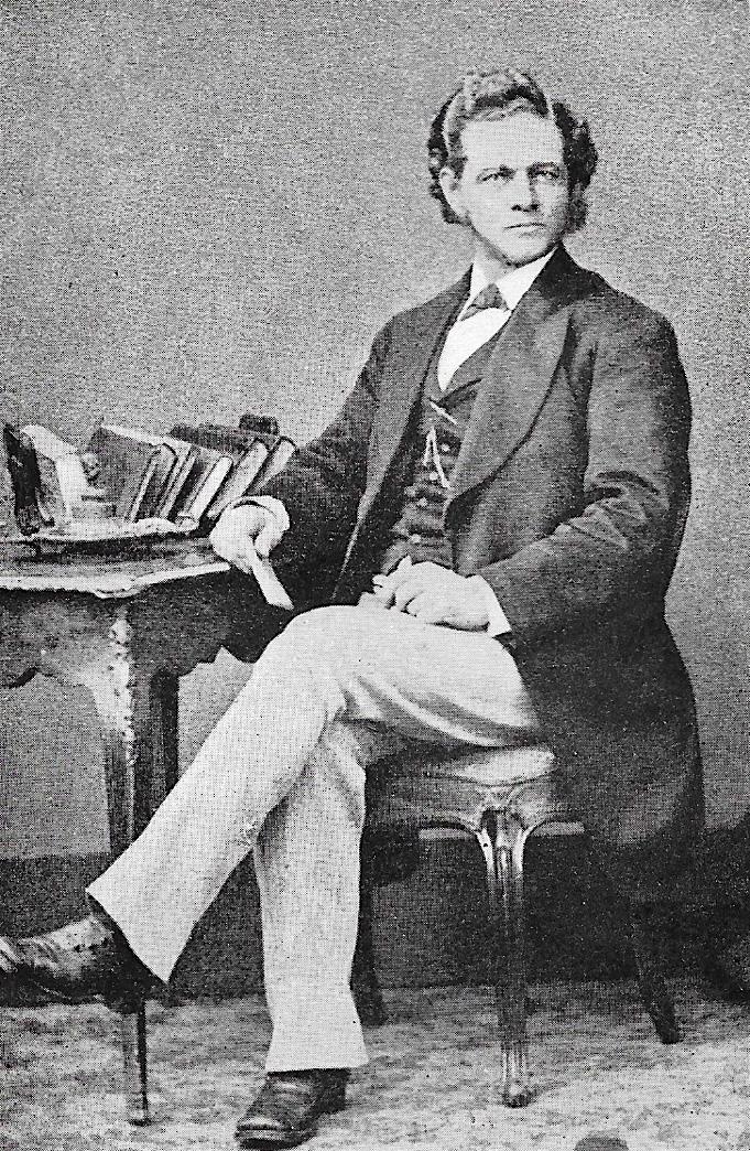 James Villiers Farwell