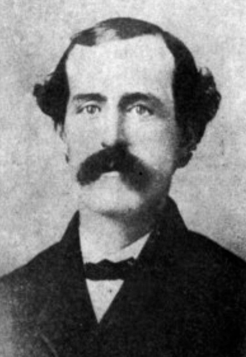 Otis Hoyt