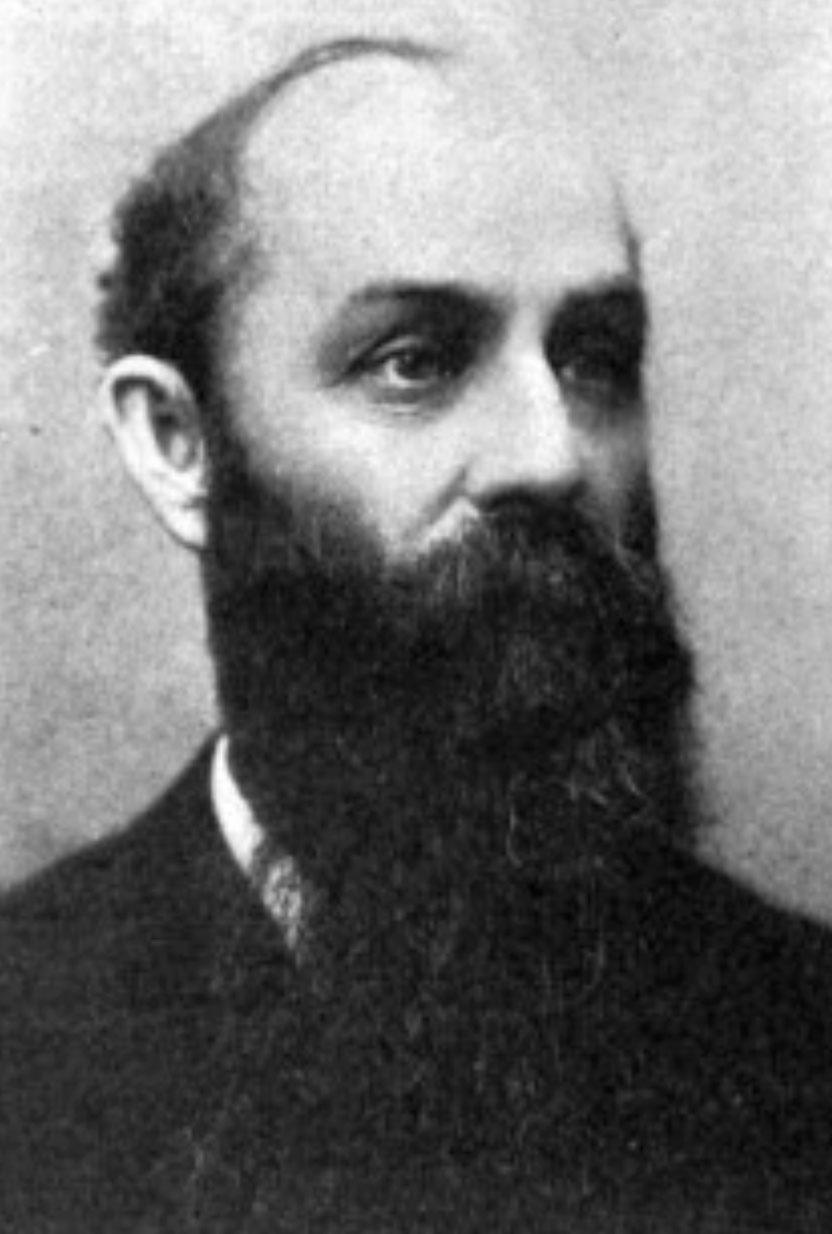 William H. Black
