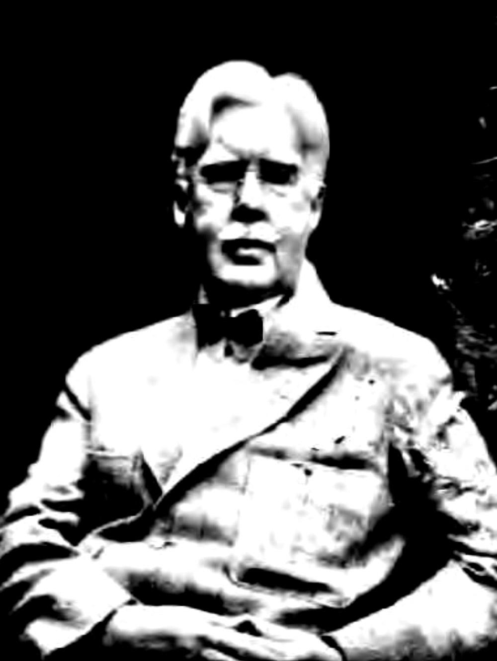 William Sylvester Eaton